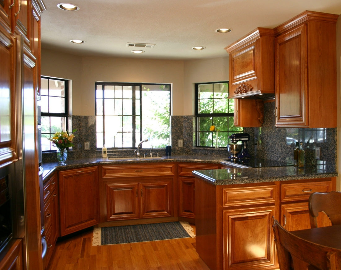 5 Mistakes Made During Kitchen Cabinets Installation