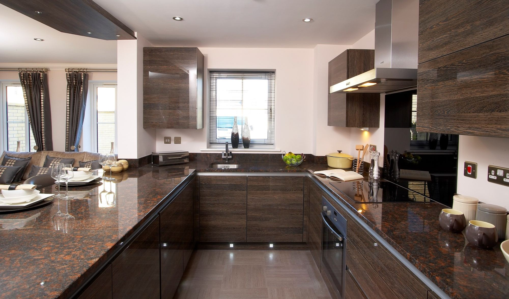 5 Things to Consider While Selecting Kitchen Sink