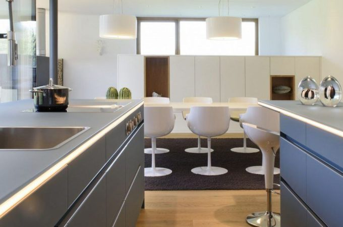 Avail Kitchen Renovation Providers in Sydney to Make Your Cooking Area Look Impeccable