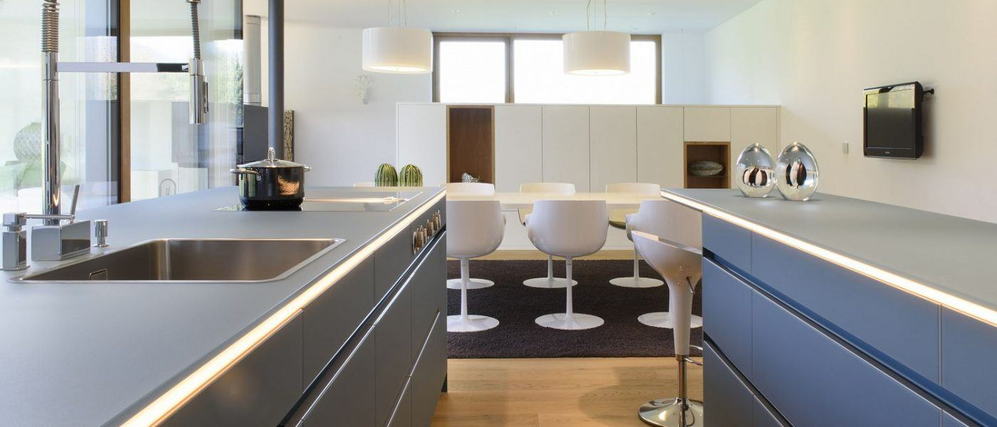 Avail Kitchen Renovation Services in Sydney to Make Your Cooking Space Look Impeccable
