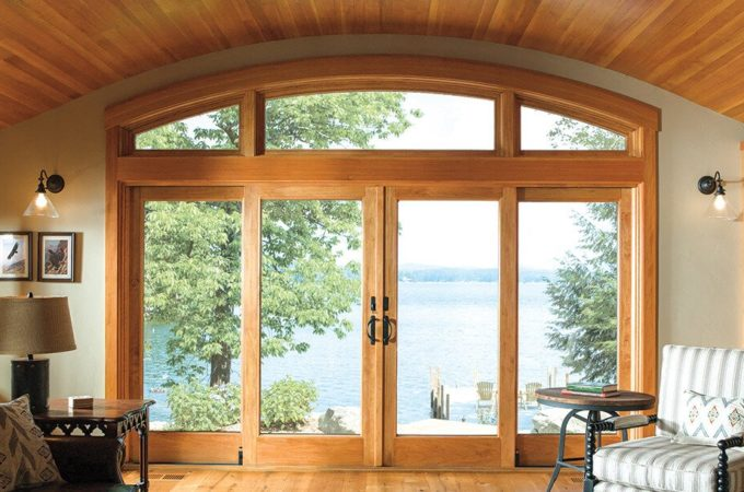 Advantages Of Selecting Double Glazed Doorways For Your Home