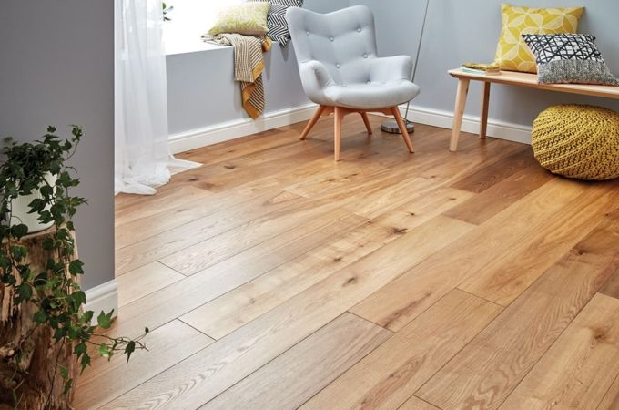 Better Scopes Attainable at Present Times to Design The Best Quality Floors