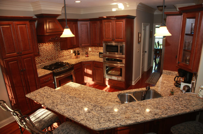 Up to date Kitchen Renovation Companies And Related Points in Sydney