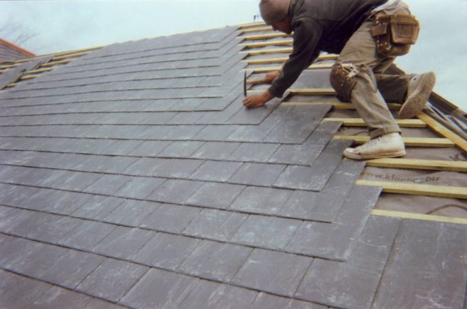Particulars About Roof Inspection
