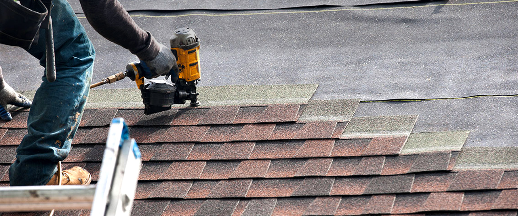 Roof Installation & Upgrade - Hire A Pro Or DIY?