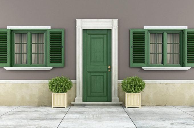 Sliding Doorways or French Doorways For Your Patio