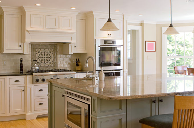 Why You Ought to Decide For Marble Counter tops