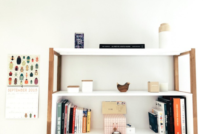 Four Tips for a More Space Efficient and Modern Home