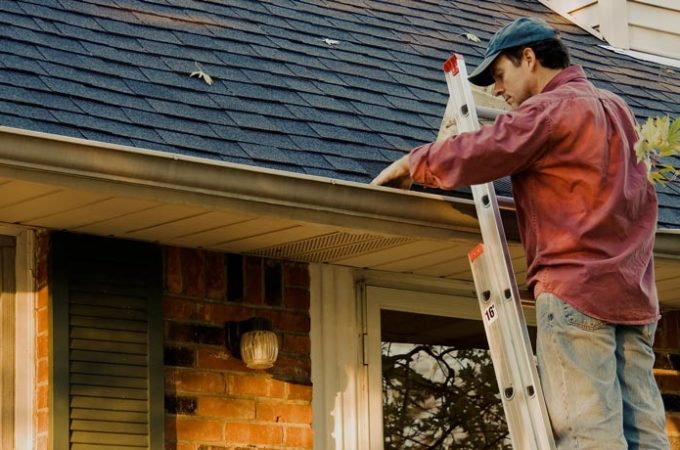 Home Maintenance and Home Improvement Projects That Are Priorities