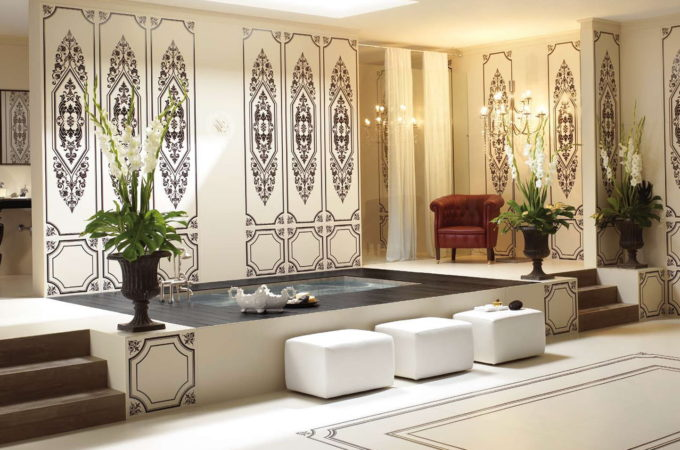 Redesigning Your Home with Tile and Décor