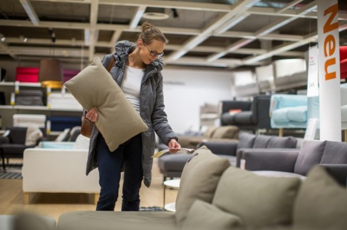 How to Choose the Right Furniture Store