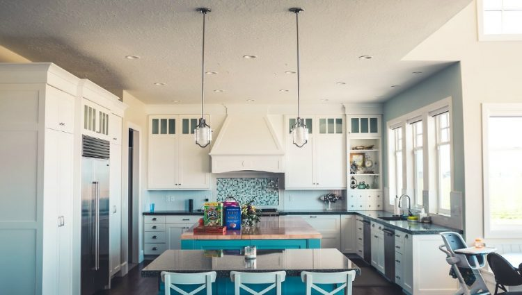 How To Get a Remodeling Project Started