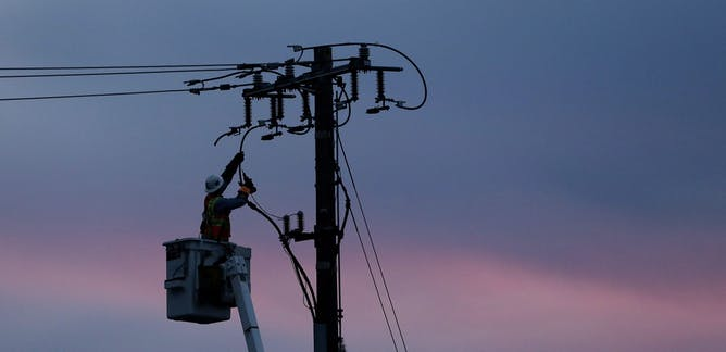 How to Weather Power Outages