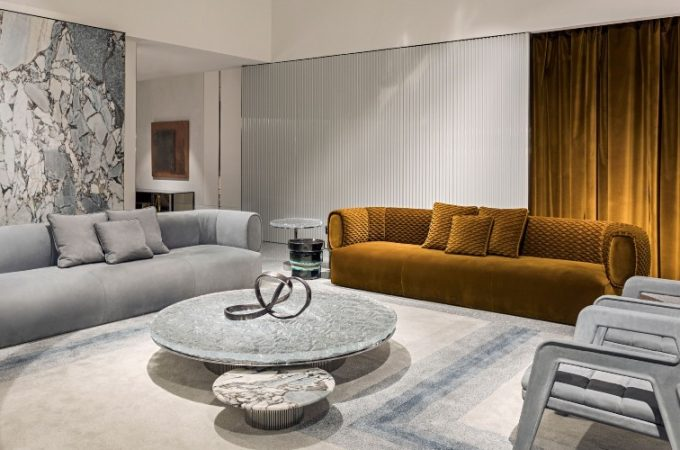 Buy Modern Furniture Items Hassle-Free In the UK