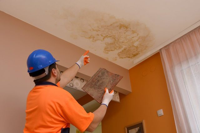 Repairing Roof Leaks Doesn't Have To Be Such A Hassle