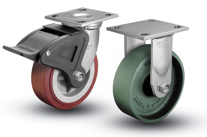 Cool Things to Know About Caster Wheels