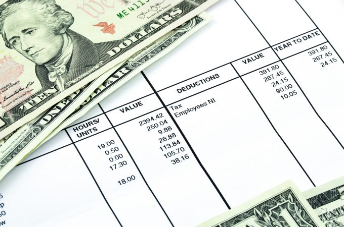 How To Make Your Utility Bills a Little Less Shocking Each Month