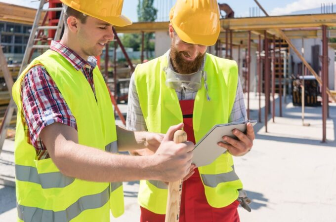 4 Aspects of Managing a Construction Site