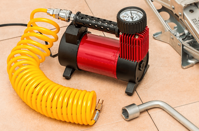 What To Look For When Choosing a Portable Air Compressor