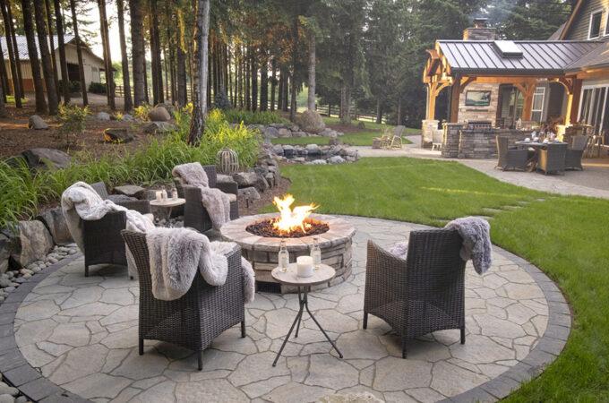 6 Ways To Improve Your Backyard